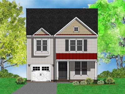 property image for 2901 Tait Terrace NORFOLK VA 23509