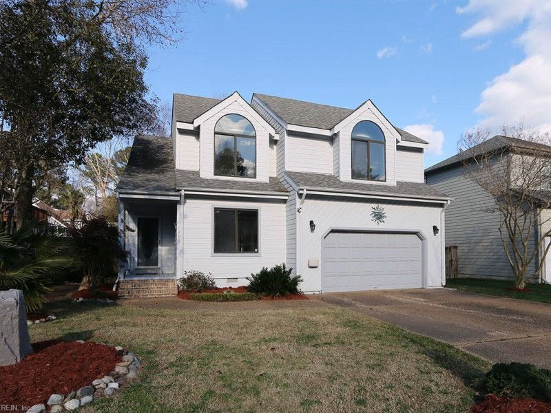 Photo 1 of 32 residential for sale in Virginia Beach virginia