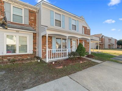 property image for 3929 Wyckoff Drive VIRGINIA BEACH VA 23452