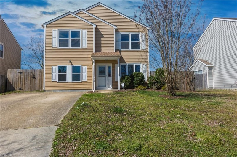 Photo 1 of 40 residential for sale in Virginia Beach virginia