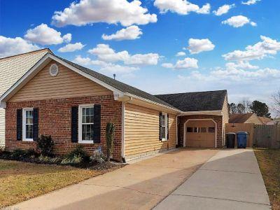 property image for 1305 Sharbot Drive VIRGINIA BEACH VA 23464