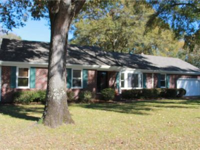property image for 4628 Southern Pines Drive VIRGINIA BEACH VA 23462