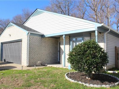 property image for 402 Westview Drive HAMPTON VA 23666