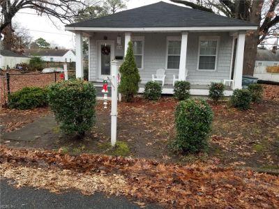 property image for 3126 Oklahoma Avenue NORFOLK VA 23513
