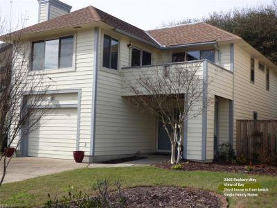 property image for 2365 Rookery Way VIRGINIA BEACH VA 23455