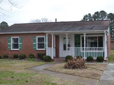 property image for 122 Phillips Lane NEWPORT NEWS VA 23602
