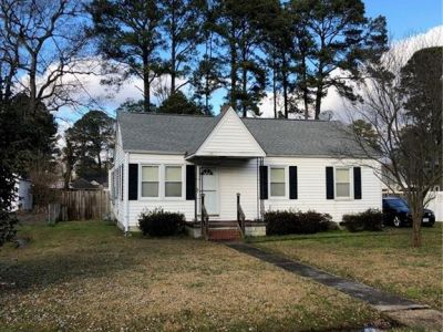 property image for 2220 Wildwood Road CHESAPEAKE VA 23323