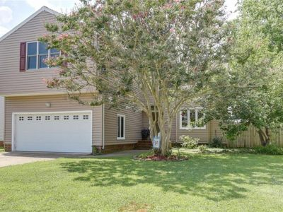 property image for 7 Sandpiper Court HAMPTON VA 23669
