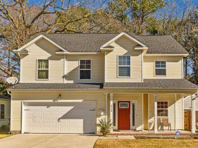 property image for 6240 Alexander Street NORFOLK VA 23513