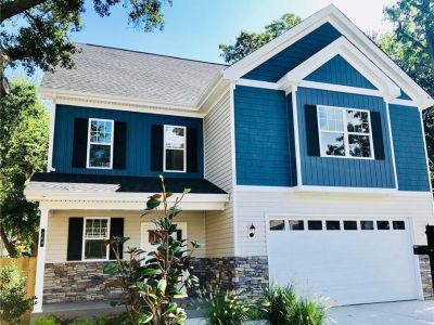 property image for 264 A View Avenue NORFOLK VA 23503