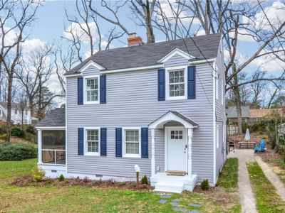 property image for 47 Franklin Road NEWPORT NEWS VA 23601
