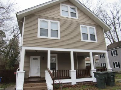 property image for 3224 Dunkirk Avenue NORFOLK VA 23509