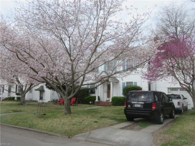 property image for 6029 Eastwood Terrace NORFOLK VA 23508