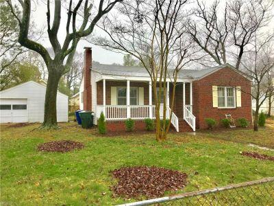property image for 843 Mayfield Avenue NORFOLK VA 23518