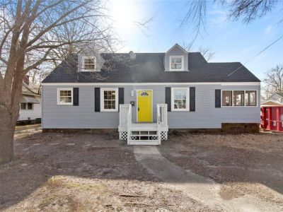 property image for 200 Maxwell Ave  PORTSMOUTH VA 23701