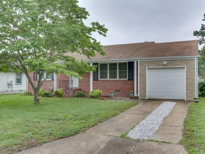 property image for 105 Kerlin Road NEWPORT NEWS VA 23601
