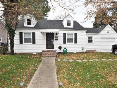 property image for 2723 Peronne Avenue NORFOLK VA 23509