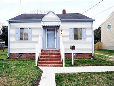 property image for 937 Quail Street NORFOLK VA 23513
