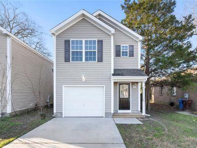property image for 2805 Canton Avenue CHESAPEAKE VA 23325