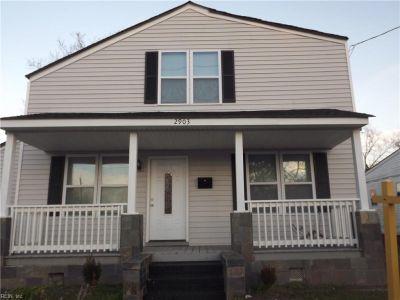 property image for 2903 Elm Avenue PORTSMOUTH VA 23704