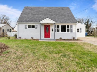 property image for 505 Oxgate Lane VIRGINIA BEACH VA 23462