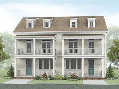 property image for 421 21st Street VIRGINIA BEACH VA 23451