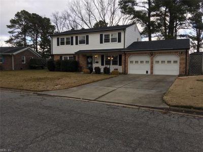 property image for 352 Chickasaw Road VIRGINIA BEACH VA 23462