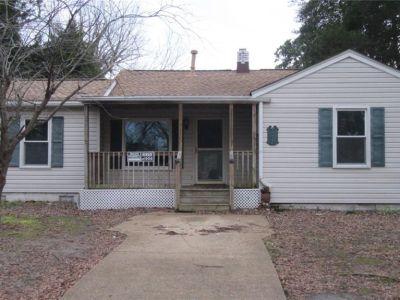 property image for 542 Mcfarland Road NORFOLK VA 23505