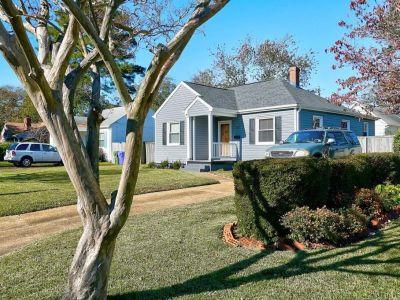 property image for 162 Rodman Road NORFOLK VA 23503