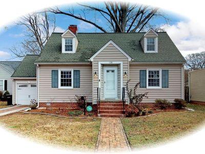 property image for 128 Wythe Crescent Drive HAMPTON VA 23661