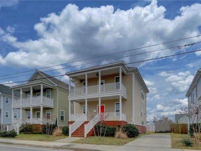 property image for 1123 Ocean View Avenue NORFOLK VA 23503