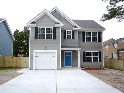 property image for 1128 Willow Avenue CHESAPEAKE VA 23325