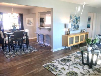 property image for 4500 Jeanne Street VIRGINIA BEACH VA 23462