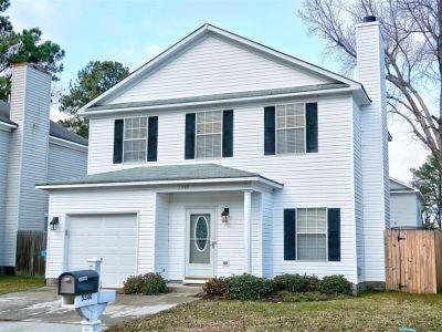 property image for 5340 Pandoria Avenue VIRGINIA BEACH VA 23455