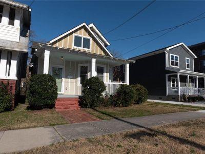 property image for 216 31st Street NORFOLK VA 23504