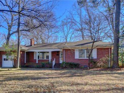 property image for 8234 Buffalo Avenue NORFOLK VA 23518