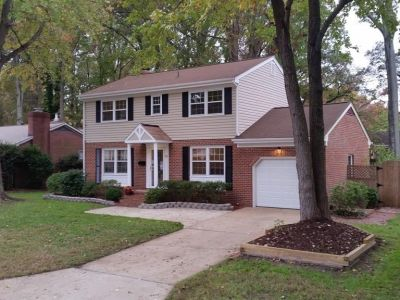 property image for 711 Lance Drive NEWPORT NEWS VA 23601