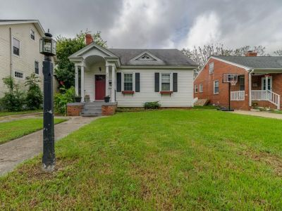property image for 217 Pocahontas Place HAMPTON VA 23661
