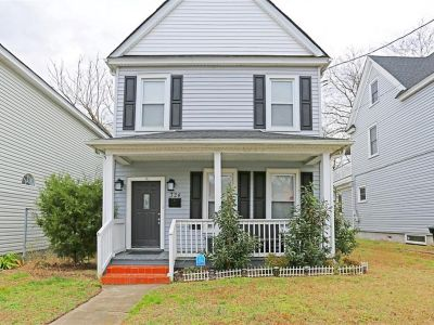 property image for 324 49th Street NEWPORT NEWS VA 23607