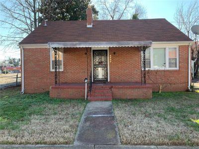 property image for 1111 Baltimore Street NORFOLK VA 23505