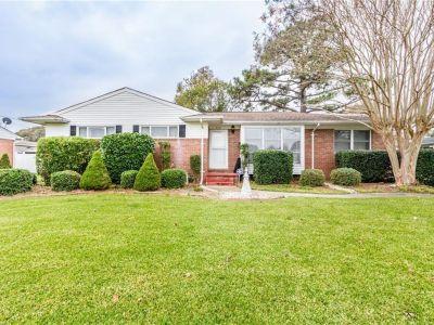 property image for 8141 Deerfield Road NORFOLK VA 23518