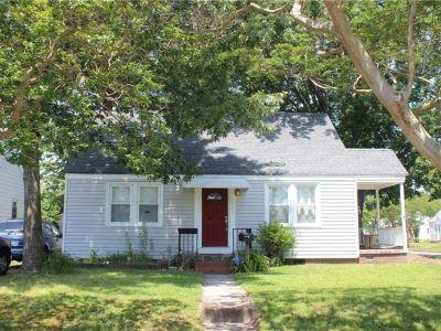 property image for 3321 Bapaume Avenue NORFOLK VA 23509