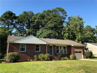 property image for 3728 Shannon Road PORTSMOUTH VA 23703