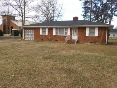 property image for 2512 Washington Street SUFFOLK VA 23434