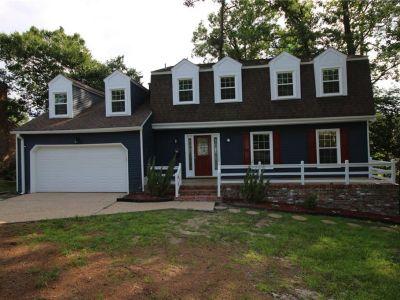 property image for 975 Lacon Drive NEWPORT NEWS VA 23608