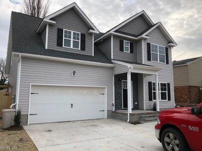 property image for 1065 JOHNSTONS Road NORFOLK VA 23513