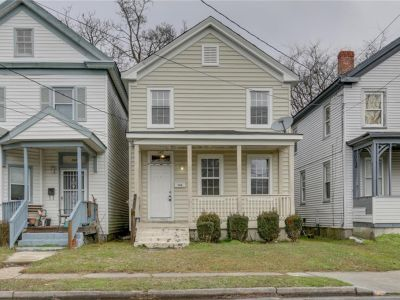 property image for 240 Lee Street HAMPTON VA 23669