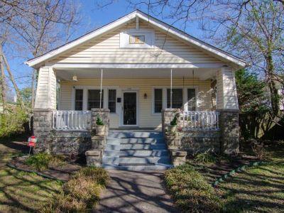 property image for 1518 Royale Terrace NORFOLK VA 23509