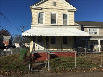 property image for 846 B Avenue NORFOLK VA 23504