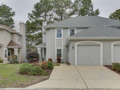 property image for 711 Willow Point Place NEWPORT NEWS VA 23602